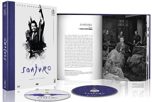 Sanjuro-Kurosawa-Blu-ray-DVD-edition-collector-remasterise-2017
