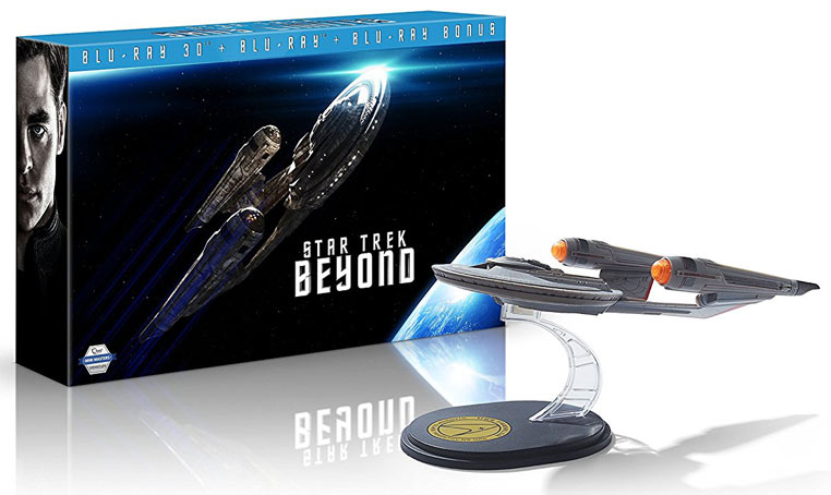Star-Trek-Sans-limites-Coffret-collector-vaisseau-USS-Franklin-Blu-ray-3D-2D-edition