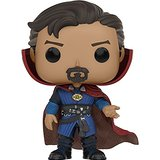 Figurine Funko  Funko_Figurine_Marvel_Doctor_Strange_pop_collector