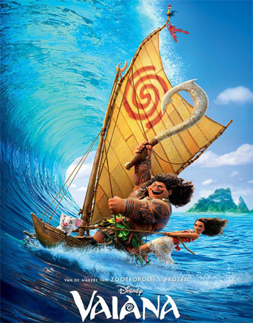 Steelbook-Blu-ray-Vaiana-disney-3D-edition-collector-limitee-fnac