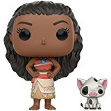 Figurine Funko  Funko_Figurine_Disney_Vaiana_Moana_Pua