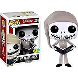 Figurine Funko  Figurine_collector_etrange_noel_de_mr_jack_Tim_Burton_collection