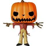 Figurine Funko  Figurine_funko_epouvantail_Pumkin_etrange_noel_Mr_Jack_Christmas
