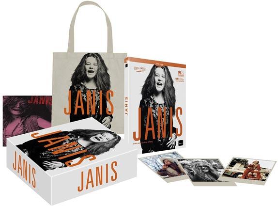 Janis Joplin I Got Dem Ol Kozmic Blues Again Mama