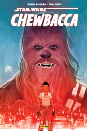 Star-Wars-Chewbacca-BD-Comics-bande-dessinee
