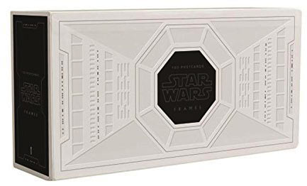 coffret-collector-cartes-postales-star-wars-edition-limitee