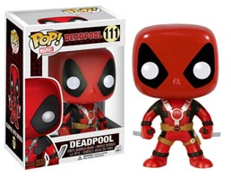 Figurine Funko  Deadpool-111