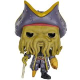 Figurine Funko  Funko_pirate_des_caraibes_Davy_Jones