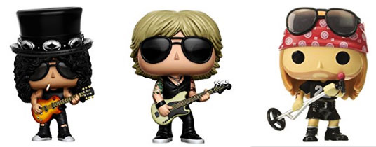 Figurine-guns-roses-funko-POP-2017