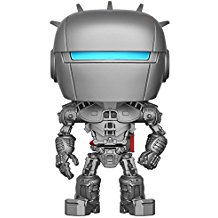 Funko Pop Collector Fallout 4 Liberty Prime Oversized