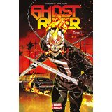all new marvel ghost rider comics