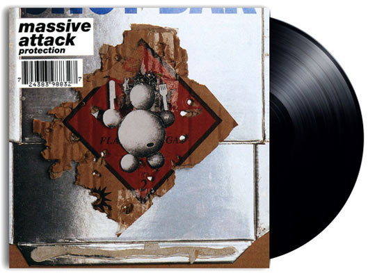 Protection-Massive-Attack-edition-remasetrise-Vinyle