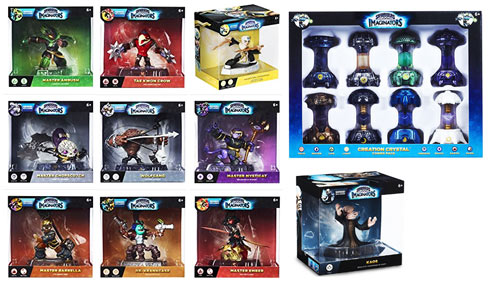 Skylanders-Sensei-figurine-pack-collector