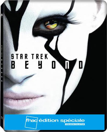Star-trek-beyond-steelbook-edition-fnac-Bluray