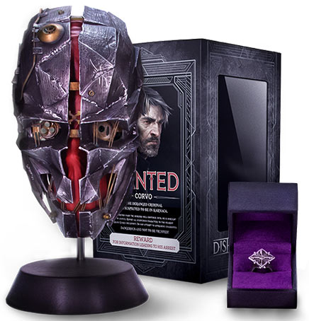 dishonored-2-coffret-collector-edition-limitee-figurine-achat