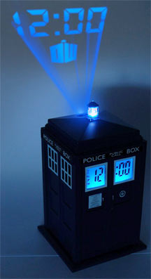 reveil-collector-doctor-who-tardis