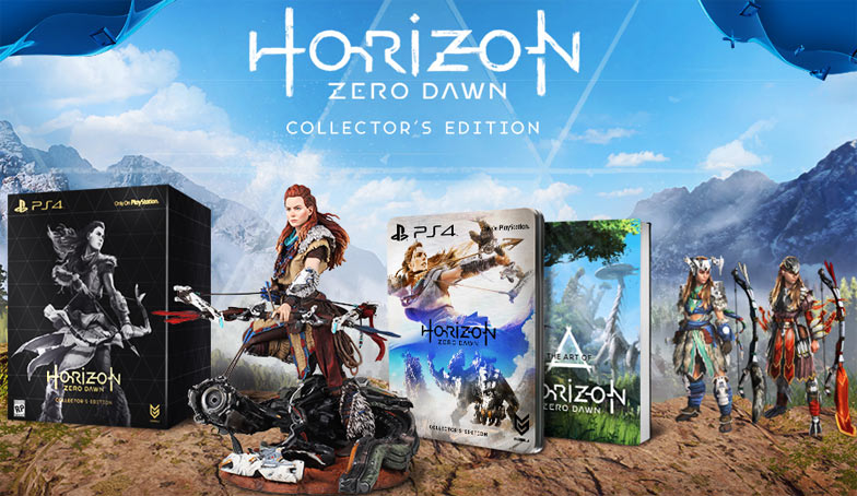 edition-collector-ultra-limitee-horizon-zero-dawn-figurine