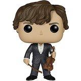 Figurine Funko  Sherlock_figurine_funko_pop_Sherlock_Holmes_Violon