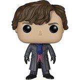 Figurine Funko  Sherlock_figurine_funko_pop_echarpe_manteau