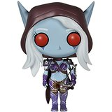 Figurine Funko  Warcraft_figurine_funko_pop_lady_silvanas