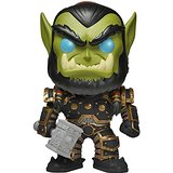 Figurine Funko  Warcraft_figurine_funko_pop_thrall