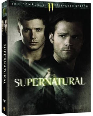 supernatural-coffret-saison-11-DVD-zone-2-VF