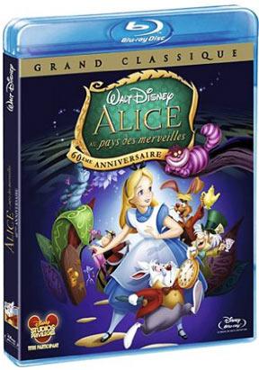 Télécharger Alice au Pays des Merveilles [BLURAY …