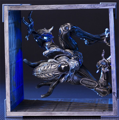 Alien-figurine-collector-edition-limitee-Kotobukiya