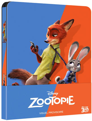 Steelbook-Zootopie-edition-collector-Blu-ray-3D-2D-combo
