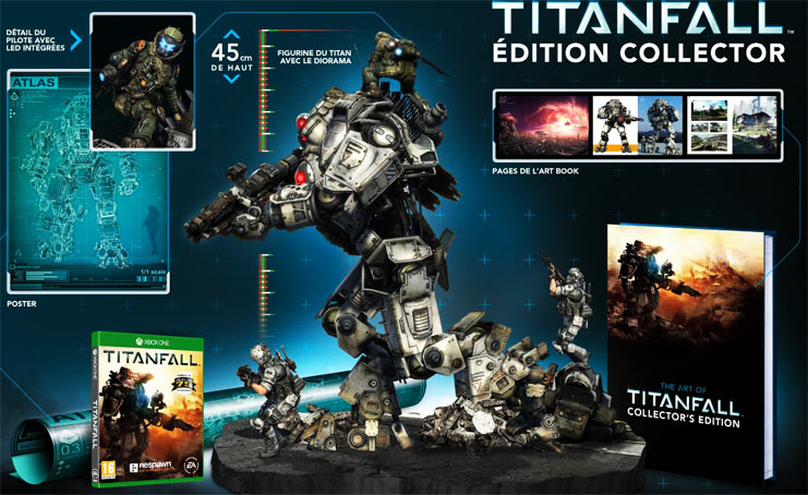 titanfall-edition-collector-limitee-Artbook-statue-figurine