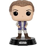 Figurine Funko  Funko_POP_Star_Wars_7_General_Leia