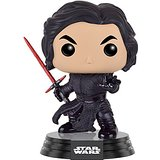 Figurine Funko  Funko_POP_Star_Wars_7_Kylo_Ren