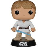 Figurine Funko  Funko_luke_skywalker_star_wars