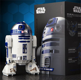 Sphero-Drone-Star-Wars-R2-D2-Droide-commande-android