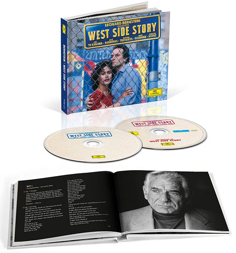 West-Side-Story-coffret-digipack-CD-DVD-Lire-bernstein-1984