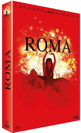 Coffret-collector-Fellini-Roma-edition-deluxe-Blu-ray-DVD-2017