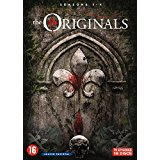 The Originals Integrale des Saisons 1 a 4