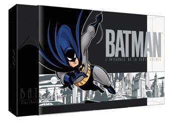Batman-coffret-integrale-serie-anime-Black-friday