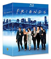 FRIENDS-Black-friday-coffret-Blu-ray