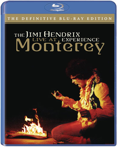 Blu-ray-The-Jimi-Hendrix-Experience-Live-At-Monterey-1967
