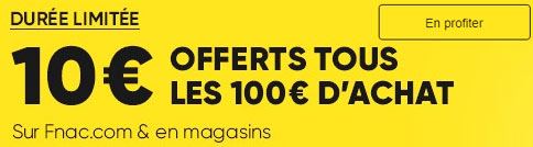 OFFRE-FNAC-redution-promotion-edition-collector-Blu-ray-DVD