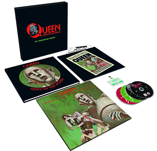 Coffret-Queen-News-of-the-world-edition-collector-40th-anniversary-2017-Deluxe