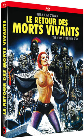 retour-des-morts-vivants-edition collector chat-qui-fume