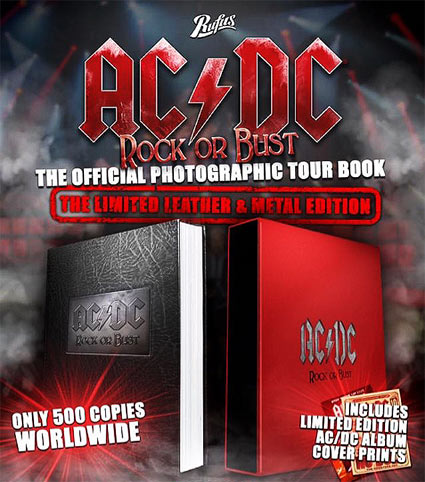 artbook-livre-ACDC-Rock-Or-Bust-Photographic-Tour-Book