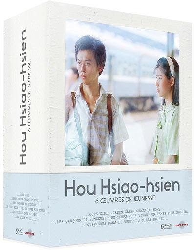 """Résultat de recherche d'images pour """"carlotta coffret hou hsiao hsien"""""""