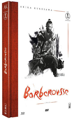 Barederousse-Blu-ray-DVD-collector-Kurosawa-version-restauree-2017