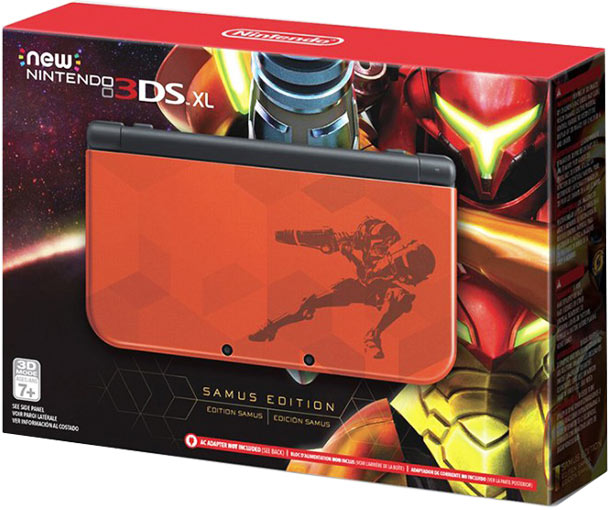 CONSOLE-Nintendo-3DS-Metroid-edition-limitee-2017