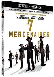 Film-7-mercenaires-Blu-ray-4K-ultra-HD-2017