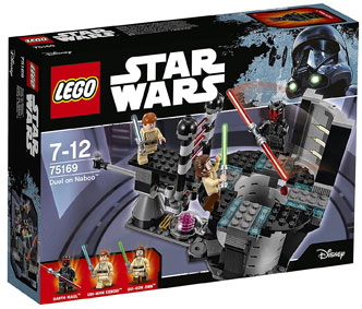 Lego-Star-Wars-nouveaute-75169-Duel-On-Naboo