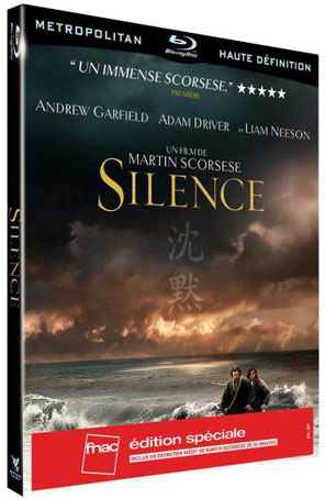 Silence-edition-speciale-fnac-Scorsese-Blu-ray-DVD